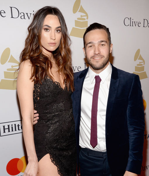 Fall Out Boy's Pete Wentz Expecting Baby #3