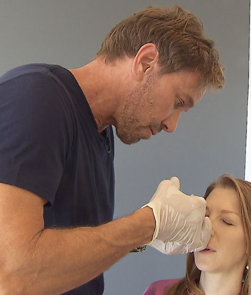 How to Undergo a Painless Nose Job
