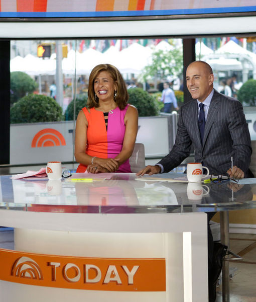 Hoda Kotb's Reported 'Today' Salary — How Much Is She Making Compared…