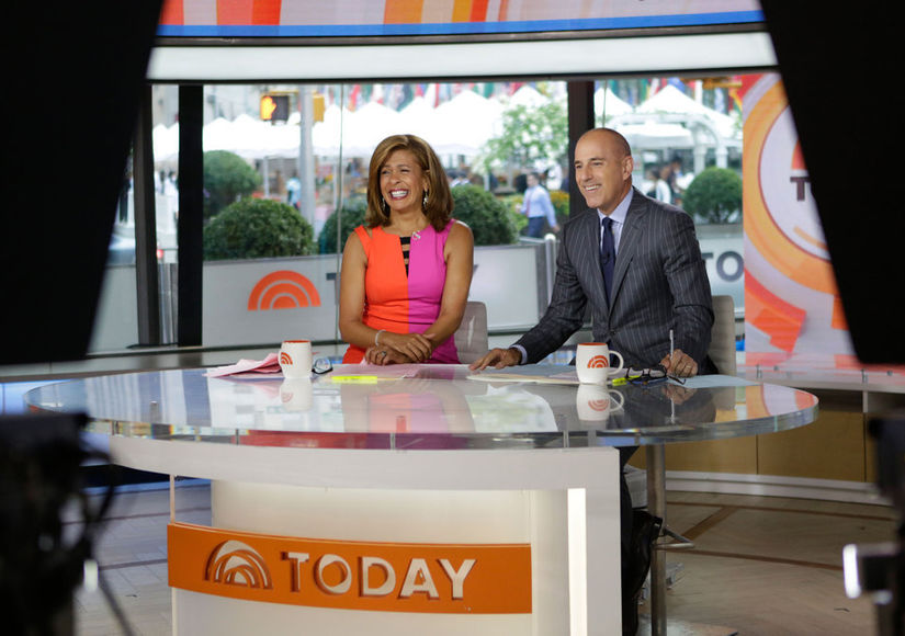 Hoda Kotb's Reported 'Today' Salary — How Much Is She Making Compared to Matt Lauer?