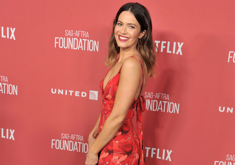 Mandy Moore Reveals Big Plotline for Season 3 of 'This Is Us'