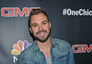 Patrick John Flueger Hints at 'Chicago P.D.' Character's 'Dark' Future