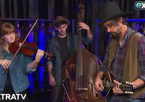 Exclusive! Ryan Bingham Performs 'How Shall a Sparrow Fly'