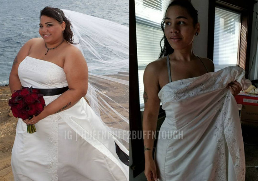 Half Her Size! See Katie Bolden's Amazing 150-Lb. Weight Loss Transformation