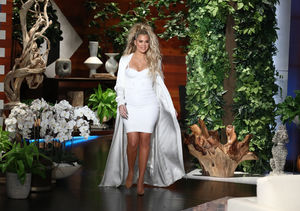 Khloé Kardashian Reveals Her Top Baby Name, Plus: What She Said About…