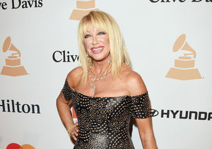 'Extra' Raw! Suzanne Somers on Stem Cells and Her 'Sexy Forever Bible'