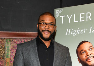 Tyler Perry Talks Jussie Smollett, Plus: Why He Doesn't Want More Kids