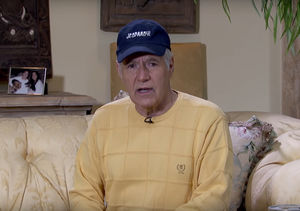 Alex Trebek Takes 'Jeopardy!' Break After Brain Surgery