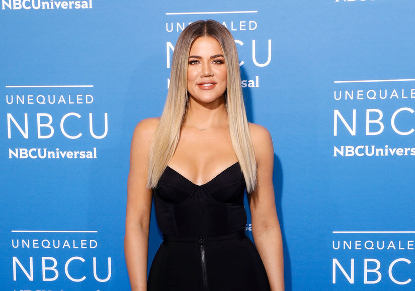 Khloé Kardashian Talks Working Out During Pregnancy, and Dishes on New Season of 'Revenge Body'