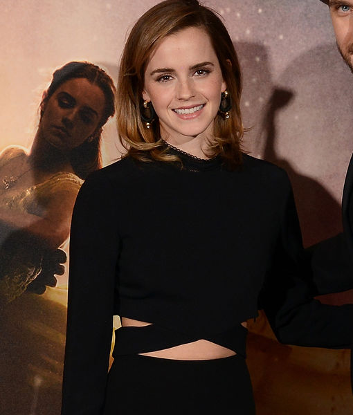 Emma Watson Doesn T Look Like This Anymore See The Pic