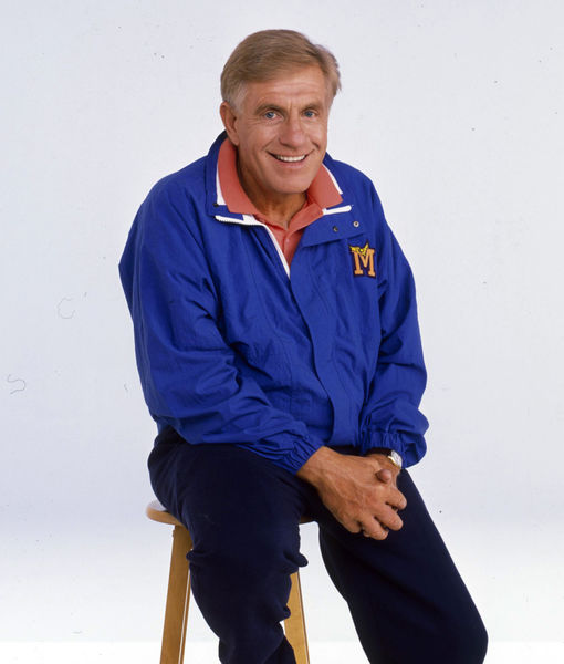Jerry Van Dyke of 'Coach' Dead at 86