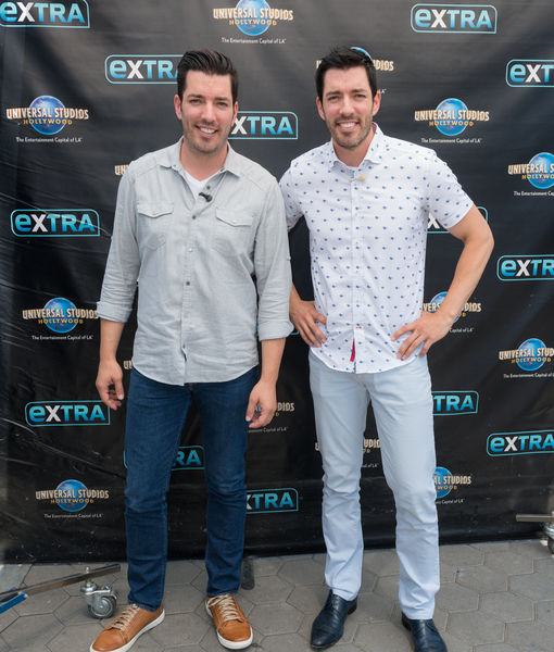 'Property Brothers' Drew & Jonathan Scott Made How Much Last Year?!