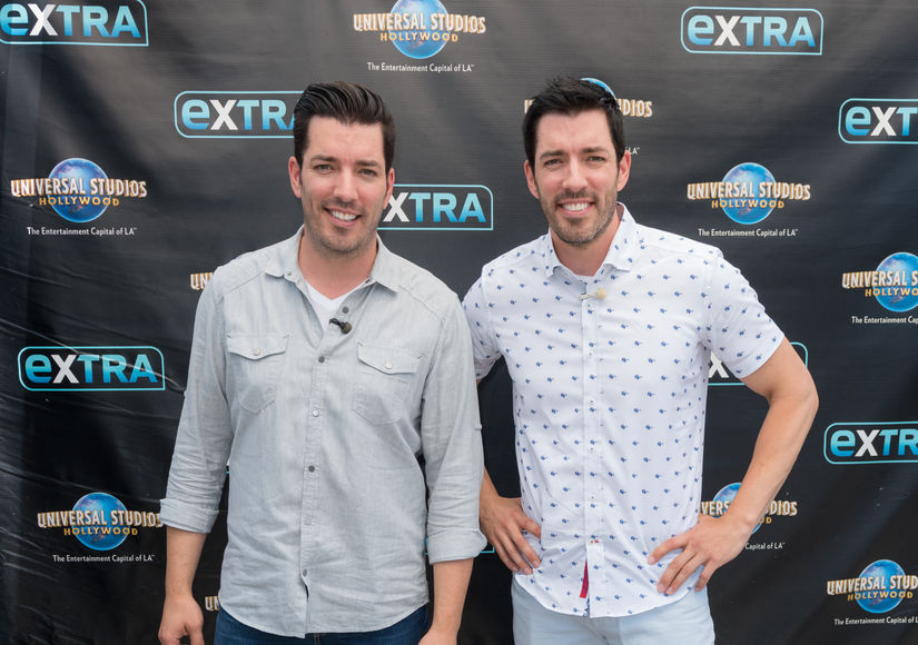 Rumor Bust! Property Brothers Stars Are Not Feuding
