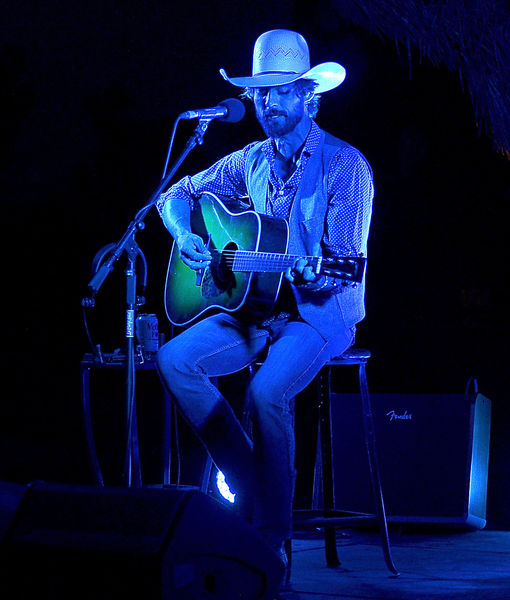 Oscar-Winning Singer Ryan Bingham Going for Gold Again