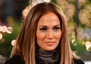 J.Lo & A-Rod Emotionally Join #TIMESUP Protest from Puerto Rico