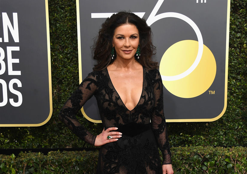 Why Catherine Zeta-Jones' 'Queen America' Character Is Her Alter Ego