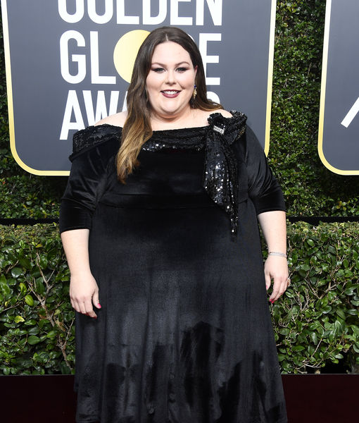 Chrissy Metz Reflects on Her 'American Idol' Audition