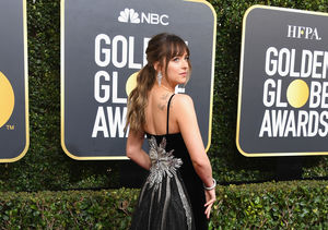 Pics! The 2018 Golden Globes Red Carpet