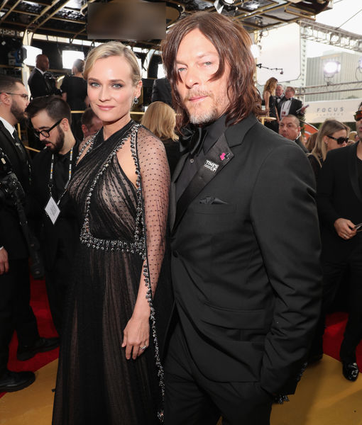 diane-kruger-norman-reedus-getty