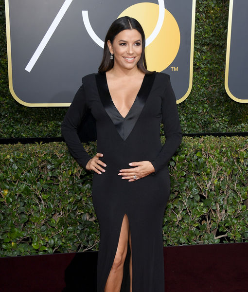 What Eva Longoria Plans to Do After Welcoming First Child