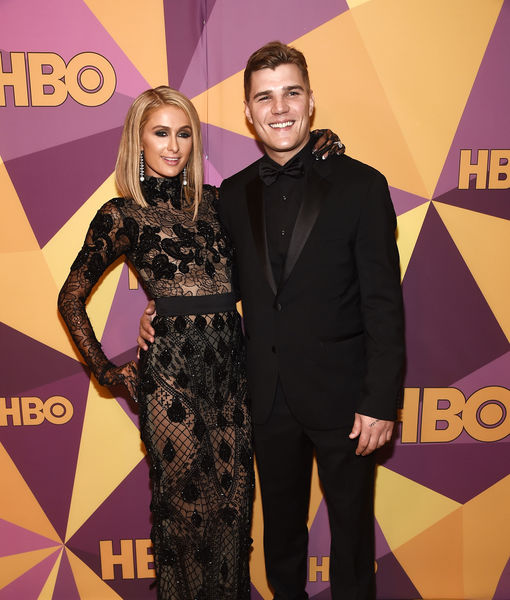 Splitsville! Paris Hilton & Chris Zylka End Engagement