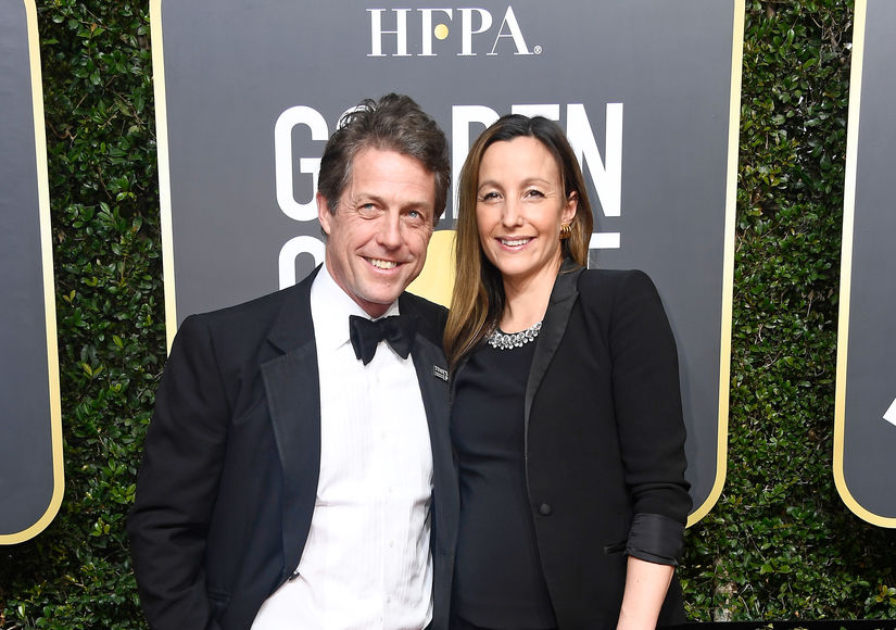 Is Hugh Grant Finally Getting Married at 57?
