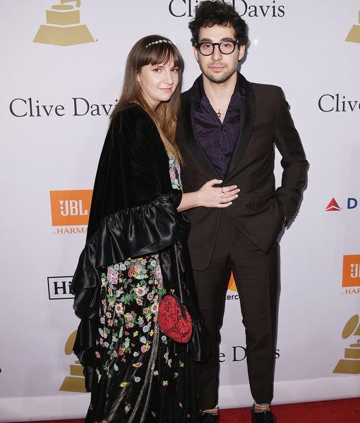 Lena Dunham & Jack Antonoff Split