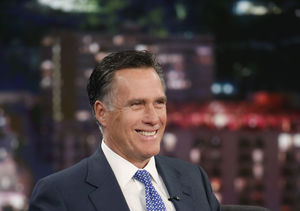 Mitt Romney's Secret Cancer Battle