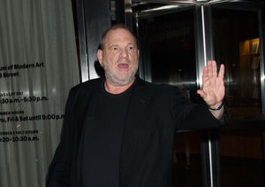 Video! Harvey Weinstein Attacked at Restaurant