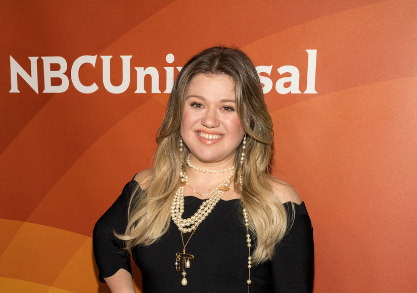 How Kelly Clarkson's Childhood Dreams Are Coming True at Billboard Music Awards