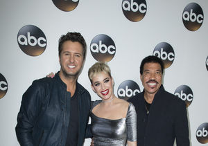 'American Idol' Judges Dishes on Season 2 — Have They Found Any…