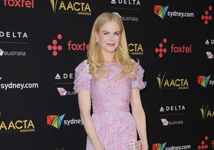Nicole Kidman on the Secret to Her Happy Marriage with Keith Urban