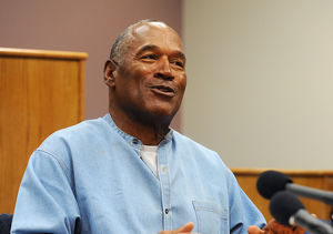 Video! O.J. Simpson Denies Sleeping with Kris Jenner, Plus: What He…