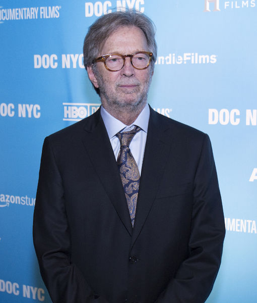 Eric Clapton's Shocking Health Revelation — Can He Still Perform?