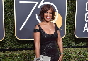 Gayle King on Those Oprah White House Rumors, Plus: Meet Her New 'CBS This…