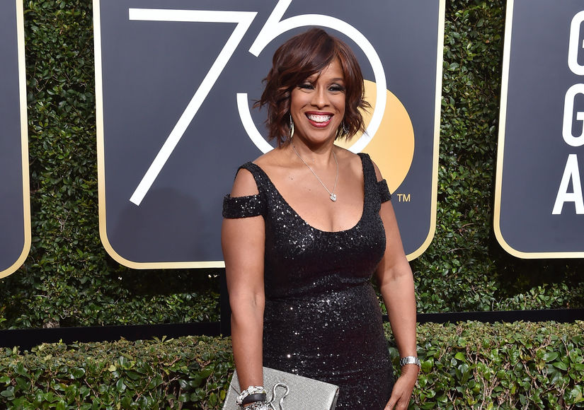 Gayle King on Those Oprah White House Rumors, Plus: Meet Her New 'CBS This Morning' Co-Host