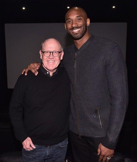 Kobe Bryant, the Oscar Winner? It Could Happen