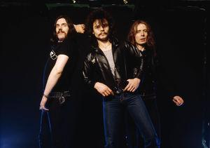 Original Motörhead Guitarist 'Fast' Eddie Clarke Dead at 67