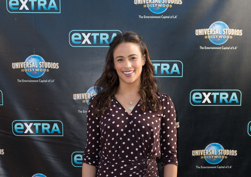 Why Paula Patton Finds Dating 'Enjoyable'