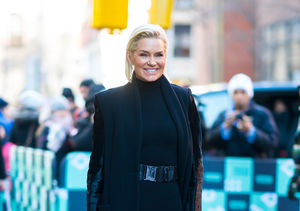 Yolanda Hadid Gushes Over Her New Man: 'There Is Nothing Better Than…