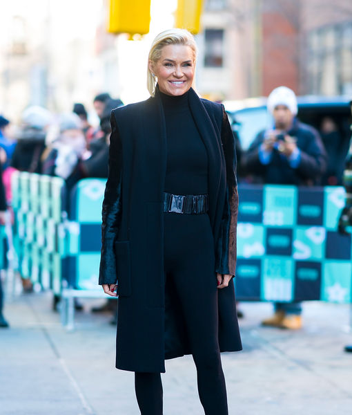 Yolanda Hadid Gushes Over Her New Man: 'There Is Nothing Better Than Being in Love'