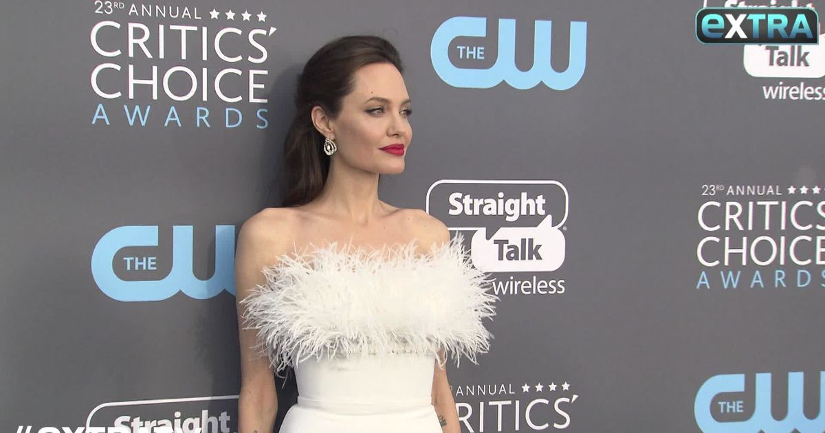 All The Biggest Headlines From The Critics Choice Awards