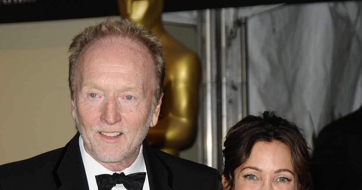 Saw' Star Tobin Bell's Wife Files for Divorce | ExtraTV com