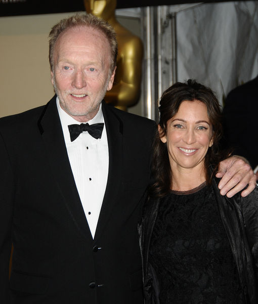 'Saw' Star Tobin Bell's Wife Files for Divorce