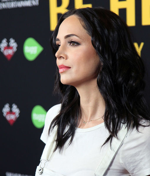 Eliza Dushku Alleges She Was Molested by 'True Lies' Stuntman at Age 12