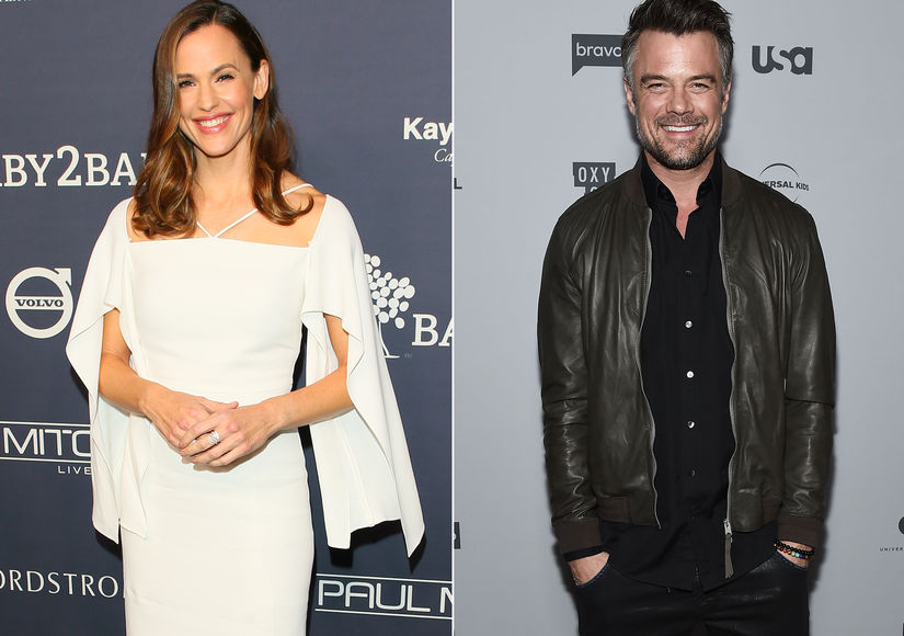 Rumor Bust! Josh Duhamel and Jennifer Garner Are Still Not Dating
