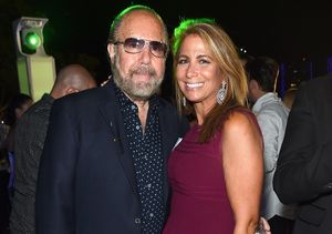 Jill Zarin's Husband Bobby Dead of Cancer at 71