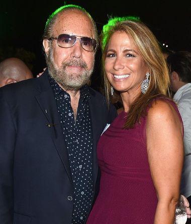 Jill Zarin's Husband Bobby Dead of Cancer at 71