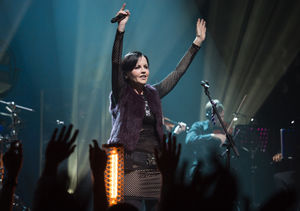 The Cranberries Lead Singer Dolores O'Riordan Dead at 46