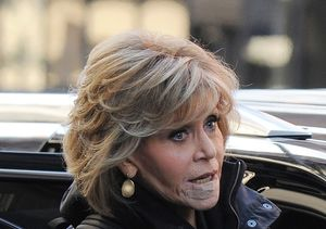 Jane Fonda Reveals Her Latest Cancer Scare